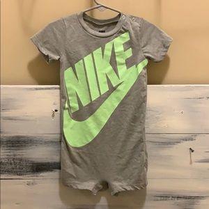 Nike Infant Boy Romper